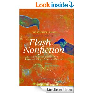 literature, instruction, writing, nonfiction, concise, flash, fiction, prose poetry